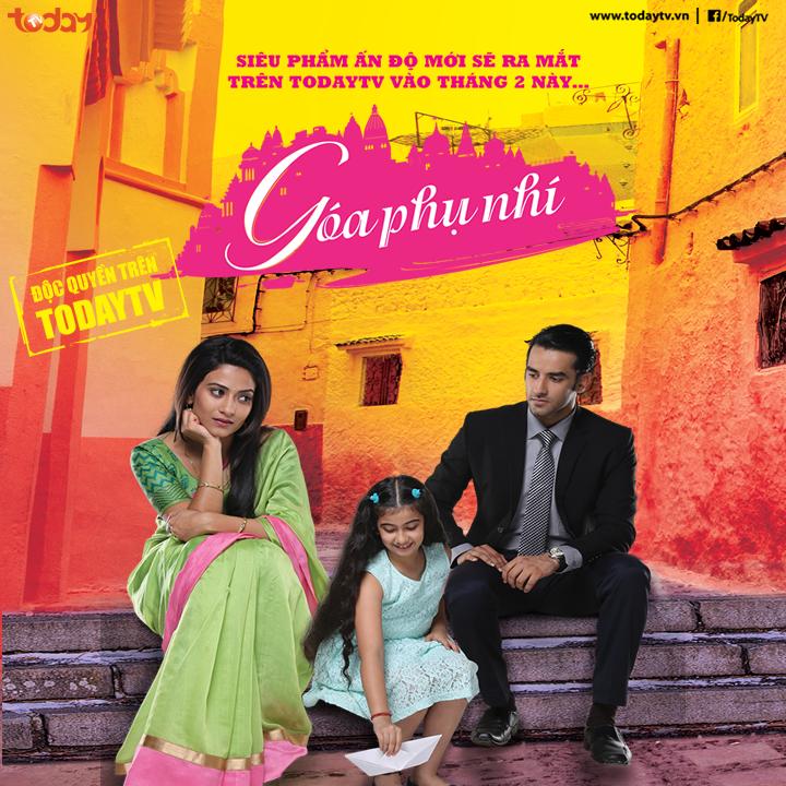 Phim Góa Phụ Nhí -Goa Phu Nhi Todaytv Ấn Độ Tập Cuối